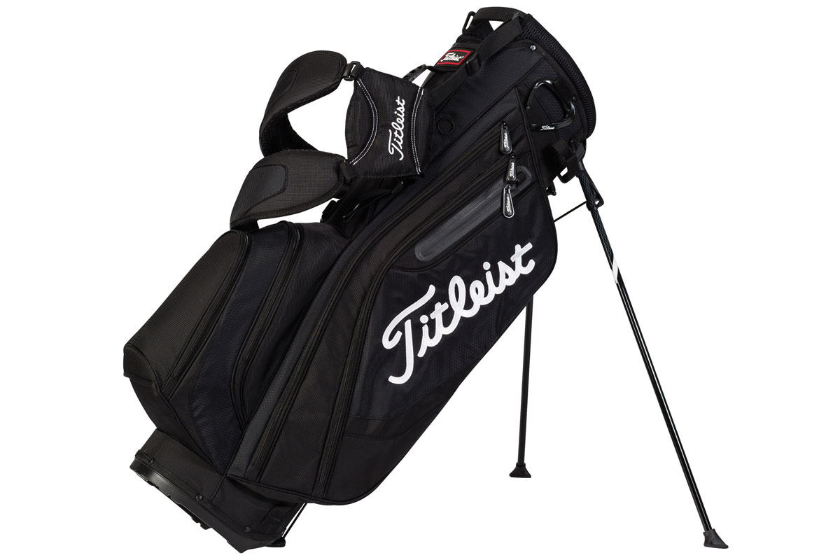 Titleist 2016 Lightweight Stand Bag Sort