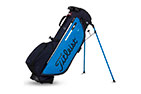 Titleist 2019 Players 4 Plus Stand Bag Navy Blau Schwarz