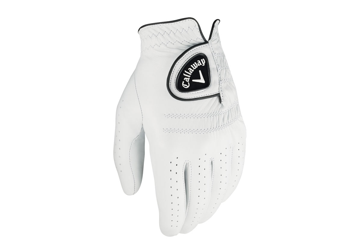 Callaway 2018 Tour Authentic Handschuh Rechtshand (M) 3PK