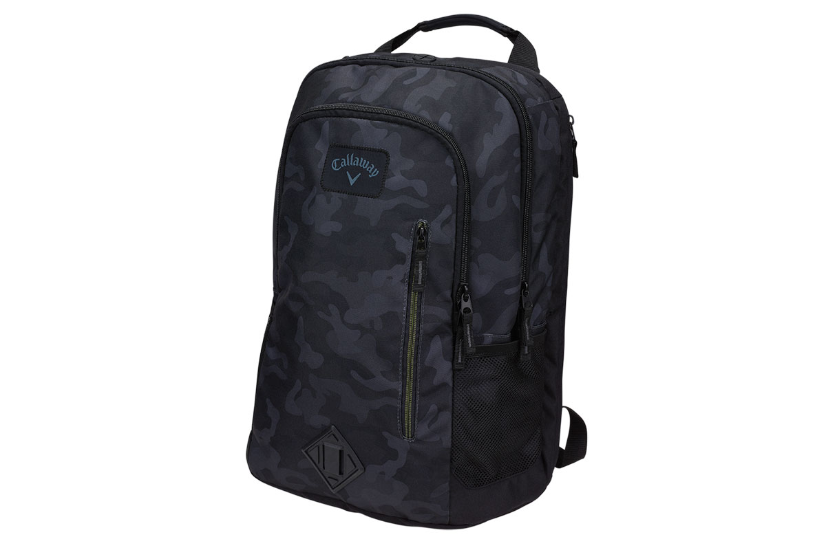 Callaway 2017 Clubhouse Back Pack Camo