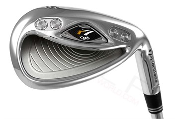 Taylormade R7 Cgb Max3 Game Improvement Irons Review