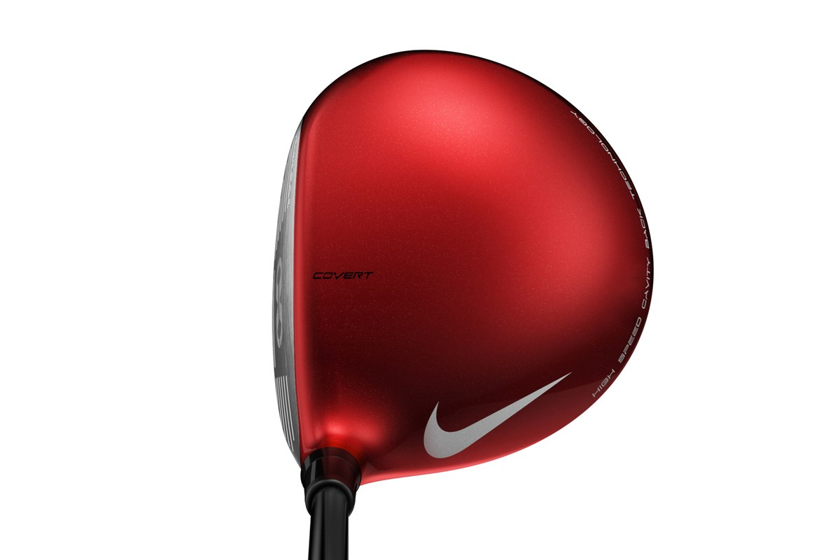 driver nike rouge