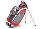 Callaway 2017 HL 3 Sac Trépieds Gris Orange Blanc - SALE