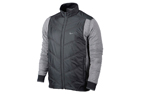 Nike 2014 Thermal Mapping Jacket Noir XX-Large (XXL)