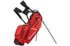 TaylorMade 2017 Flextech Crossover Sac Trépieds Rouge