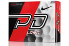 Nike 2016 PD9 Long Balles de Golf 3PK (36 Balles)
