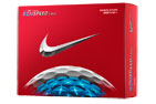 Nike 2016 RZN Speed Rouge Balles de Golf 3PK (36 Balls)