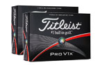 Titleist 2016 Pro V1X 2PK + Limited Edition Casquette + Ball Marker