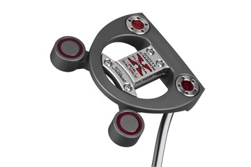 Scotty cameron futura x dual balance putter scotty cameron putters golfbidder - Paraplu balances ...
