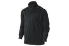 Nike AW2012 Storm-Fit 1/2 Zip Zwart X-Large (XL) - SALE
