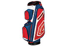 Callaway 2019 Chev Org Cartbag Donkerblauw Wit Rood