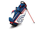 Callaway 2019 Chev Standbag Donkerblauw Wit Rood