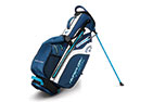 Callaway 2019 Hyper Dry Fusion Standbag Donkerblauw Wit Blauw