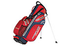 Callaway 2019 Hyper Dry Fusion Standbag Rood Donkerblauw Wit