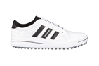 adidas 2015 adicross IV Junior Golfschoenen Wit (EUR 36) - SALE