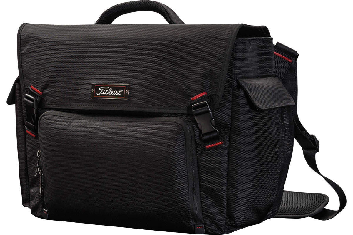 Titleist Luggage - Messenger Bag