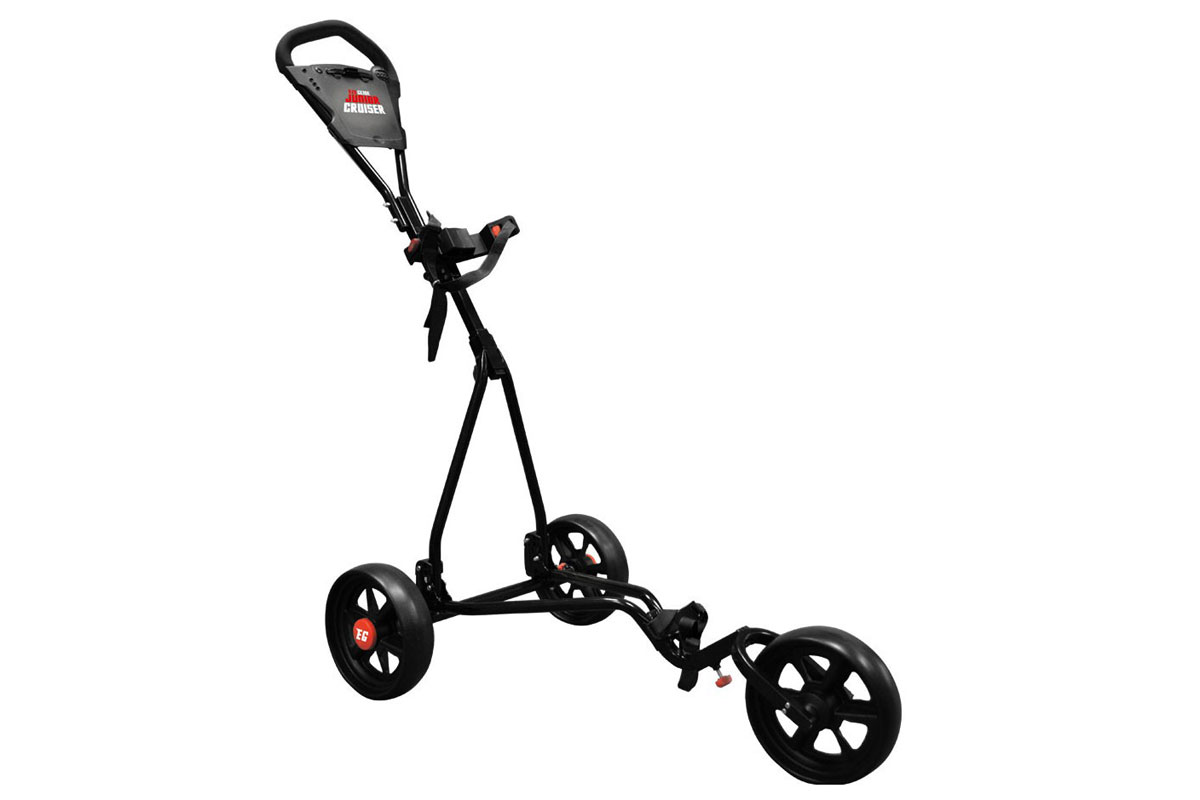 Ezeglide Junior Trolley - RECONDITIONED