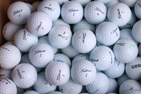 Titleist Lake Balls x 100 NXT