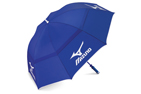 Mizuno 2018 Twin Canopy Paraply Staff Navy